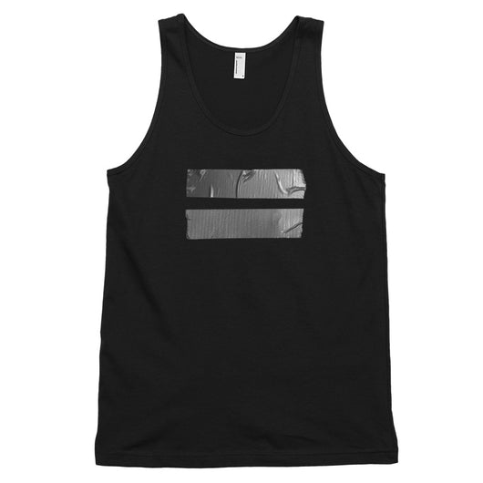 Equality Tape Men's Tank