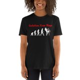 Evolution Krav Maga Unisex T-Shirt