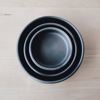 Portuguese Barro Negro Ceramics, Goose Creek Mercantile, Kitchenware, Seattle home decor, interior design, shop, boutique, natural modern, Remodelista