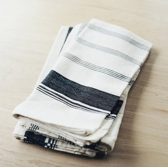 Goose Creek Mercantile, Seattle home decor, interior design, kitchenware, shop, boutique, natural modern, Remodelista, kitchen linens, bloom and give, cloth napkins