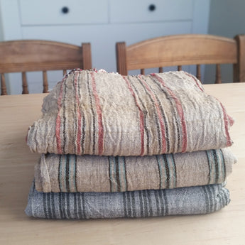 Turkish Towels - textured mid weight