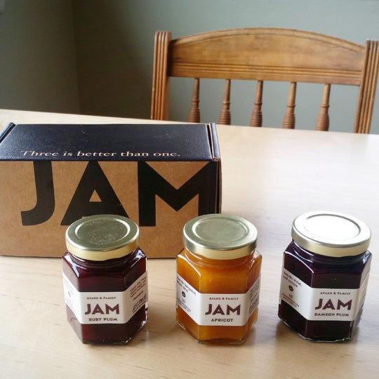 Jam - Ayako and Family Gift Set