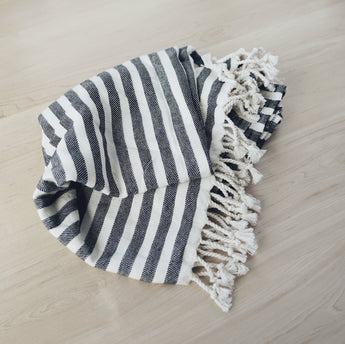Turkish Towel - striped