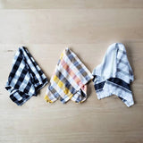 Napkins - Madras (set of 4)