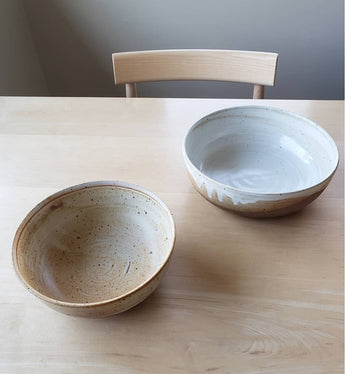 Karra Wise Ceramics - large serving bowl