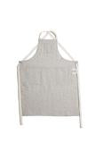 EH Works, The Apron, Goose Creek Mercantile, natural linen