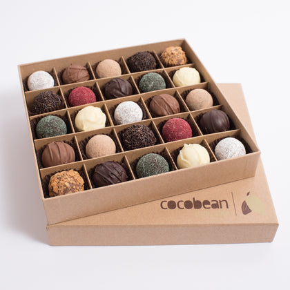 Truffle Box - Large