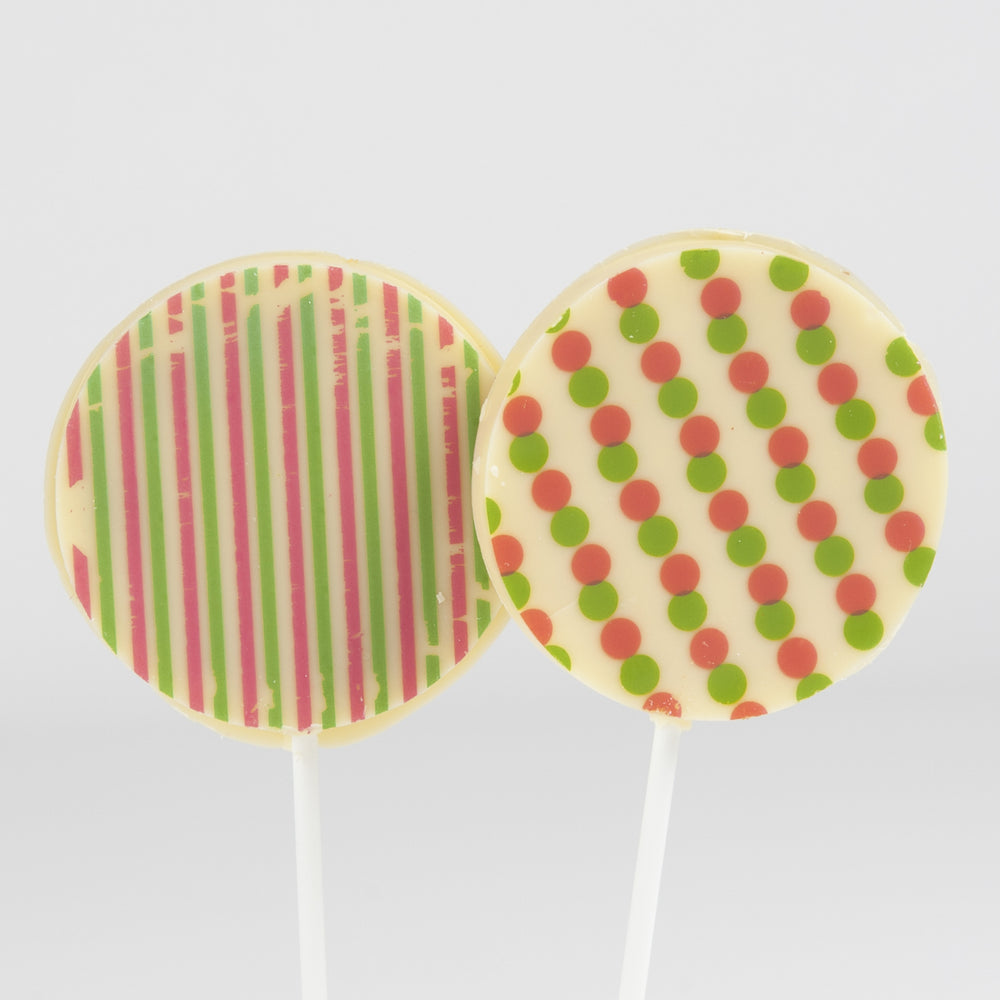 Passionfruit Popping Candy Pop
