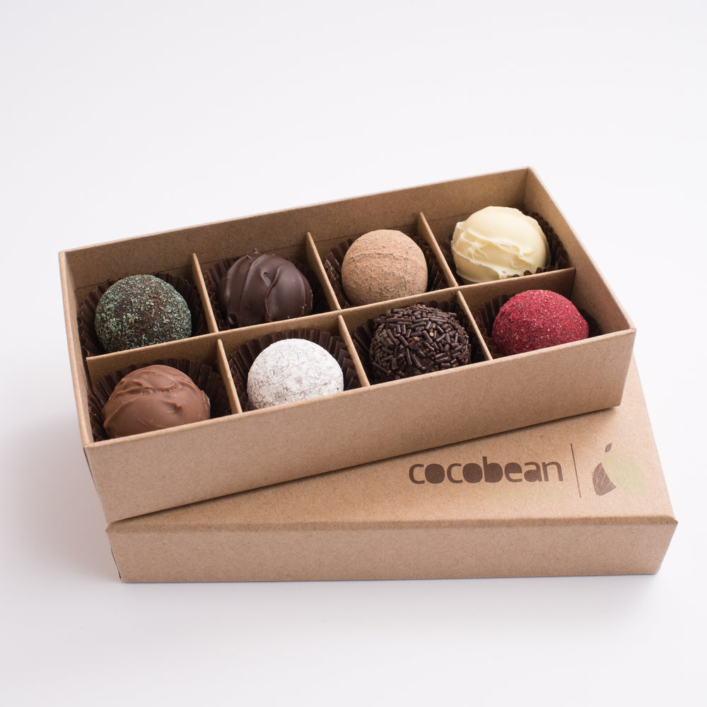 Truffle Box - Small