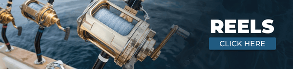 Fishing Reels - Bulluna.com