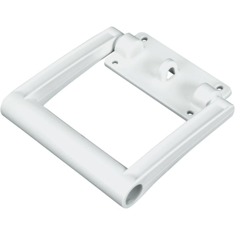 Igloo Handle Assembly Bulk For 94 Quartz Cooler - White