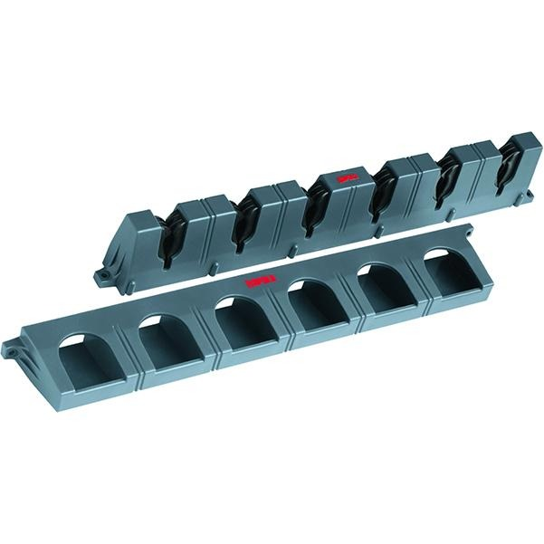 Rapala PGRH6 Lock N Hold Rod Holder - 6 Piece