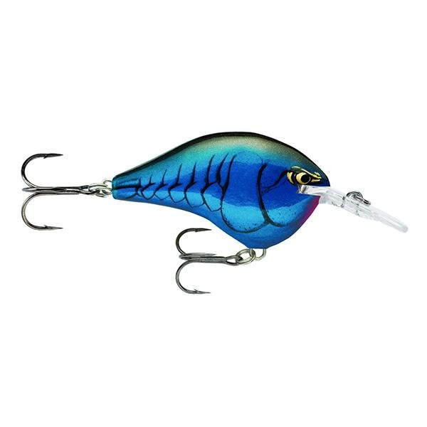 Rapala Dives-To 06 Crankbait Lure - 2 Inches