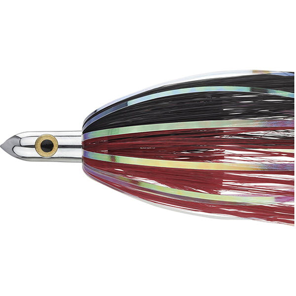 Iland Lures The Ilander Flasher Chrome Head Trolling Lure - 8 1/4 Inches