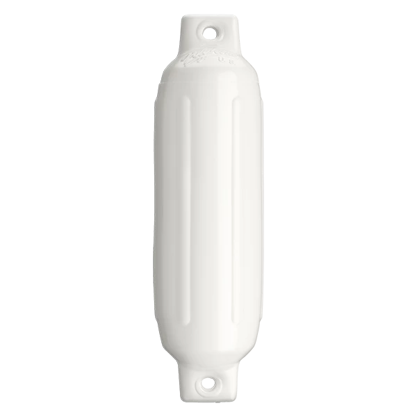 Polyform G Series Fender - White - 11x30 Inches - Bulluna.com