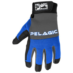 Pelagic Royal End Game Closed Finger Gloves - Bulluna.com