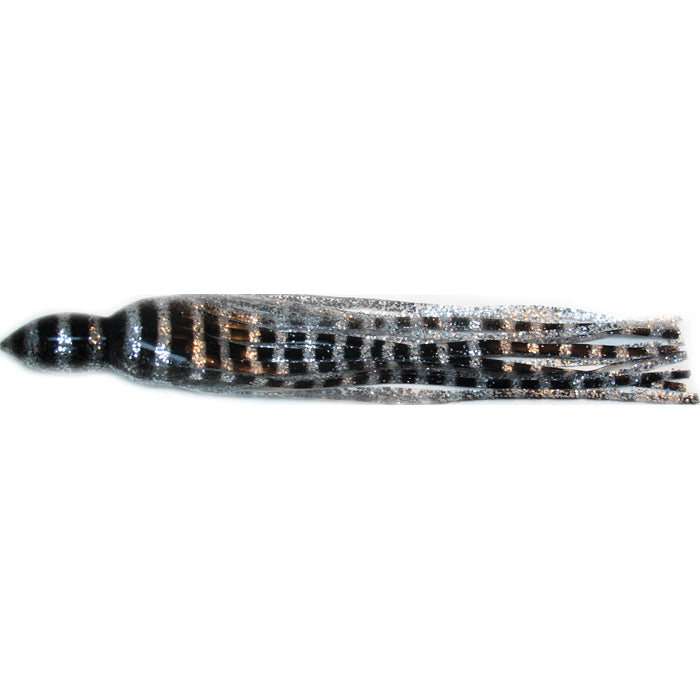 Black Bart S5 13 Inch Lure Replacement Skirt