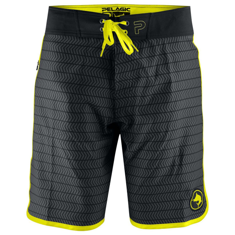 Pelagic The Wedge Boardshort Youth