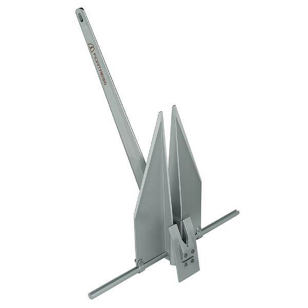 Fortress FX-11 7 Pound Anchor For 28-32 Feet Boats (HN) - Bulluna.com