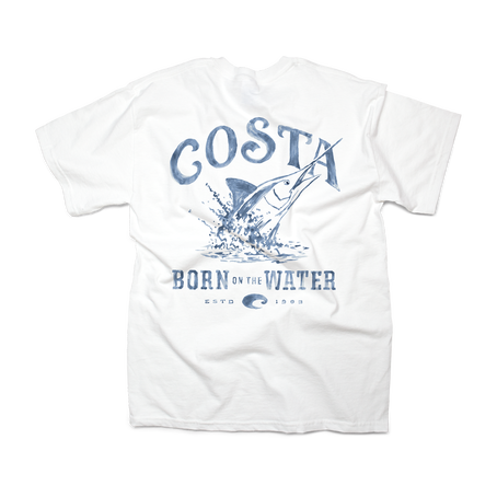 Costa del Mar Baja Short Sleeve Shirt
