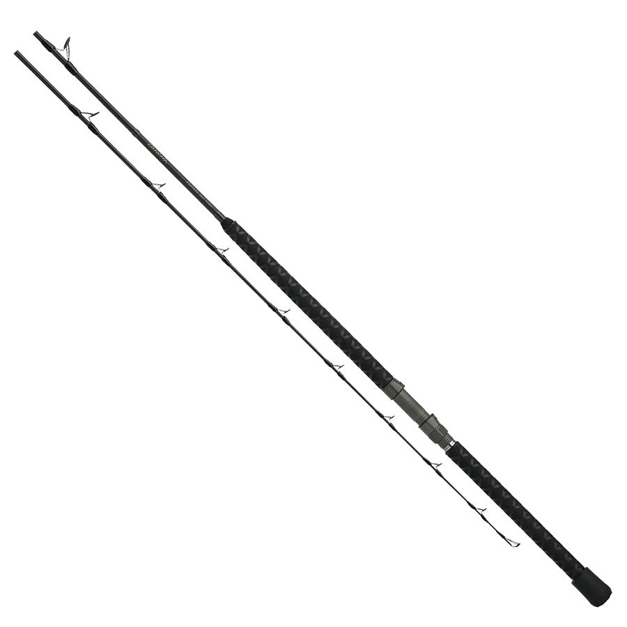 Daiwa Proteus 55-80 Pound 1 Piece 7 Feet 6 Inch Heavy Spinning Rod