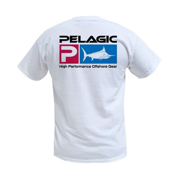 Pelagic Deluxe T-Shirt Youth