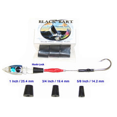 Black Bart Hook Locks - Bulluna.com