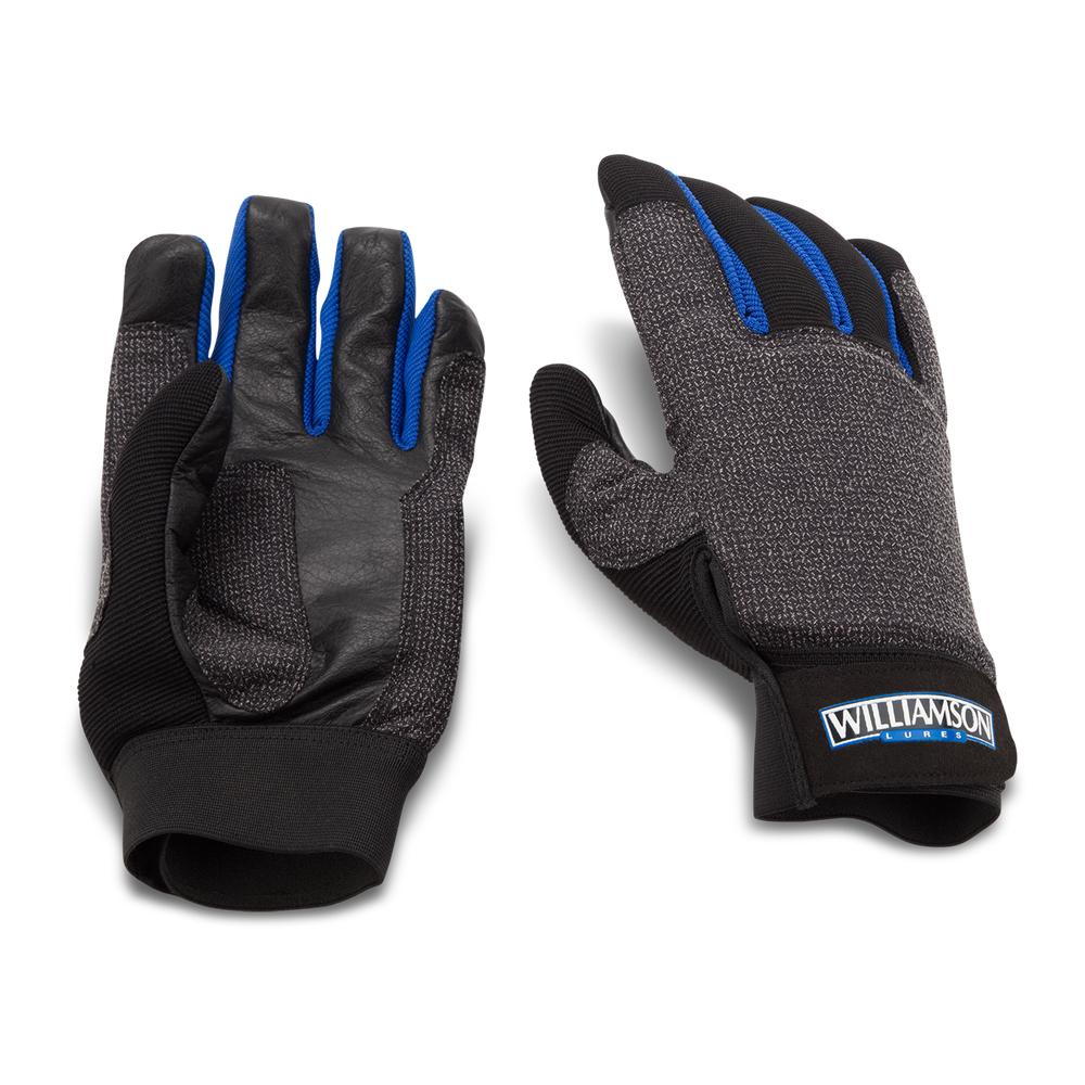 Williamson Wireman Gloves (HN) - Bulluna.com