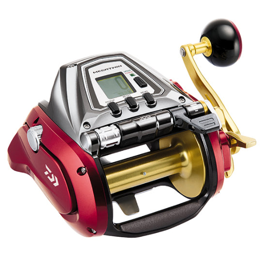 Daiwa Seaborg SB1200MJ Deep Drop Reel
