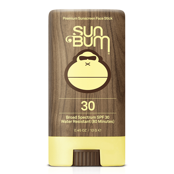 Sun Bum Original SPF 30 Sunscreen Face Stick - Bulluna.com
