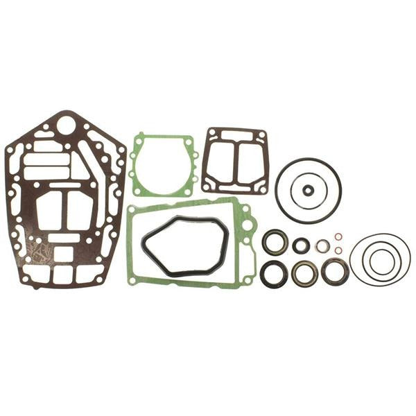 Yamaha 6G5-W0001-C1-00 Lower Unit Gasket Kit - Bulluna.com