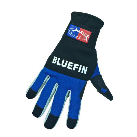 Bluefin USA Closed Finger Gloves