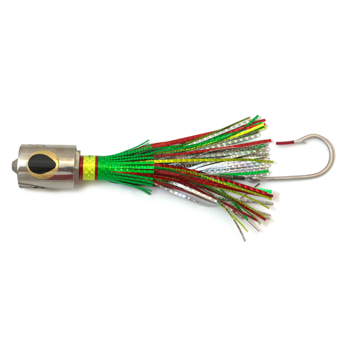 Ballyhood 32 Ounce High Speed Cowbell Lure