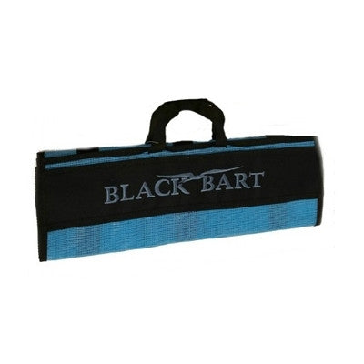 Black Bart 6 Pocket Rollup Large Lure Bag