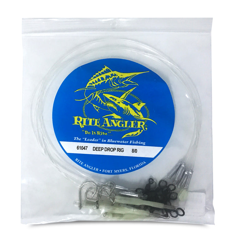 Rite Angler Deep Drop Rig