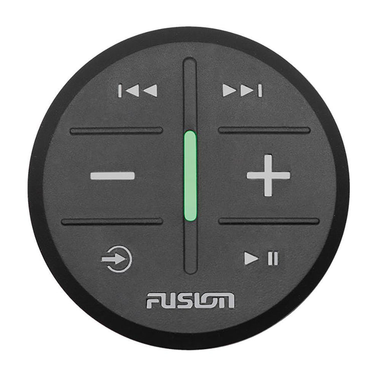 Fusion MS-ARX70B ANT Wireless Stereo Remote - Black