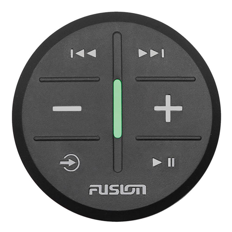 Fusion MS-ARX70B ANT Wireless Stereo Remote - Black *3-Pack