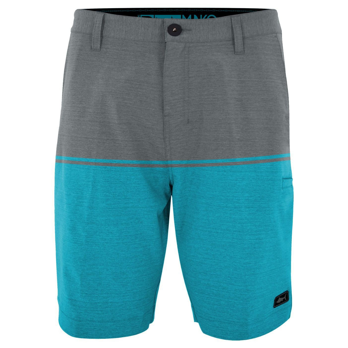 Pelagic Avalon Hybrid Short Youth