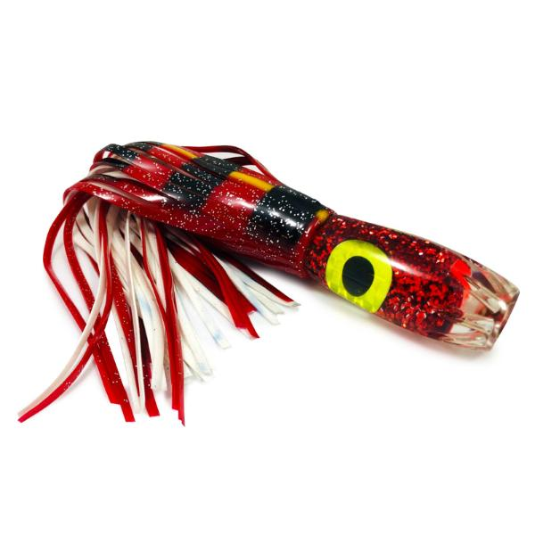 Rasta Lures Alejandra 11 Inch Light Tackle Lure - Bulluna.com