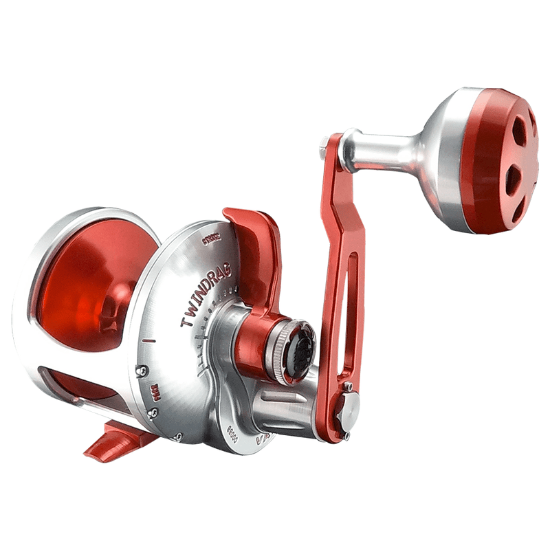 Accurate BV-600 Boss Valiant Conventional Reel