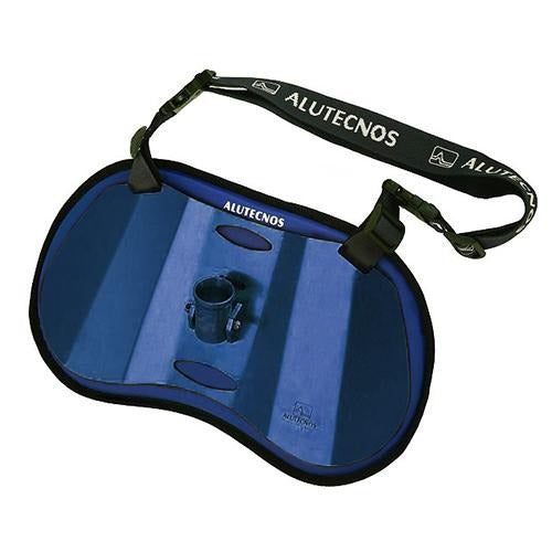 Alutecnos Aluminum Stand Up Fishing Belt