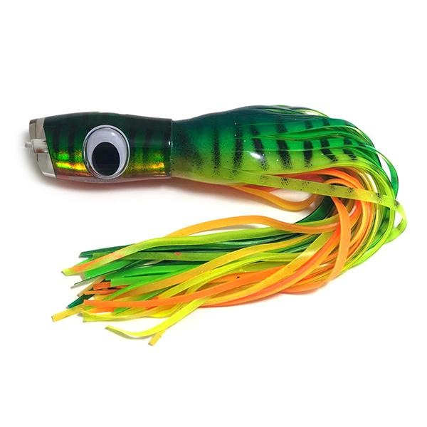 Big T Bumba Custom Medium Lure - Bulluna.com