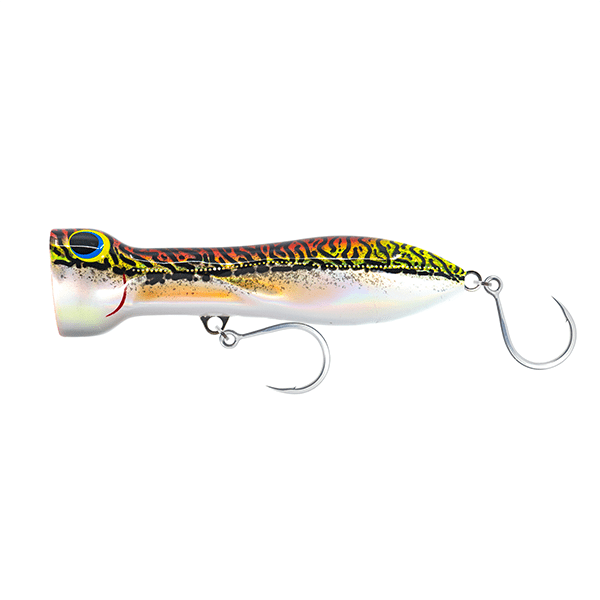 Nomad Chug Norris Popper 150 Lure - 6 Inches