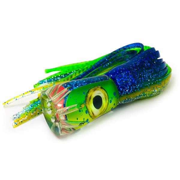 Rasta Lures Chugger Jet 9 Inch Light Tackle Lure