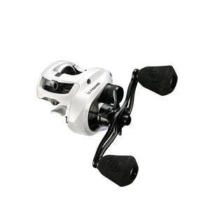 13 Fishing Concept C Gen II Baitcast Reel - 6.8:1 - Left Hand