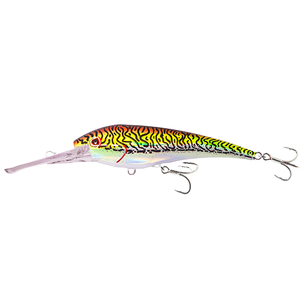 Nomad DTX Minnow Floating 140 Lure - 5.5 Inches