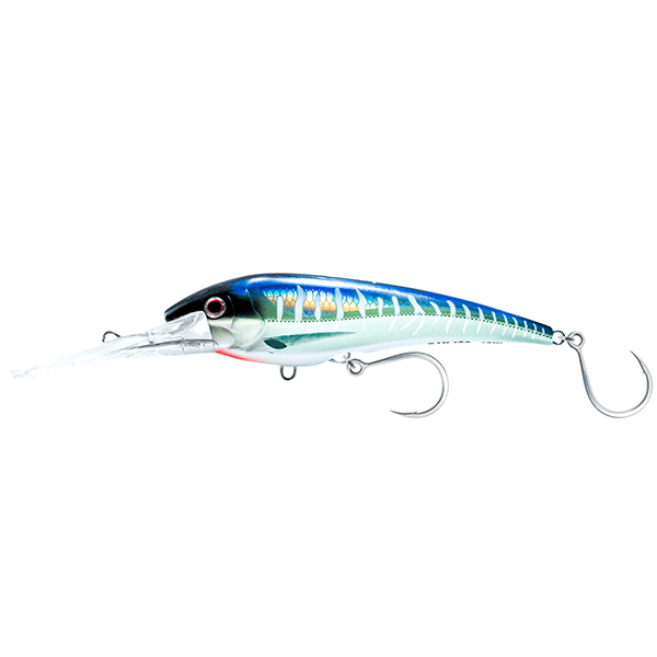 Nomad DTX Minnow Sinking 165 Lure - 6.5 Inches
