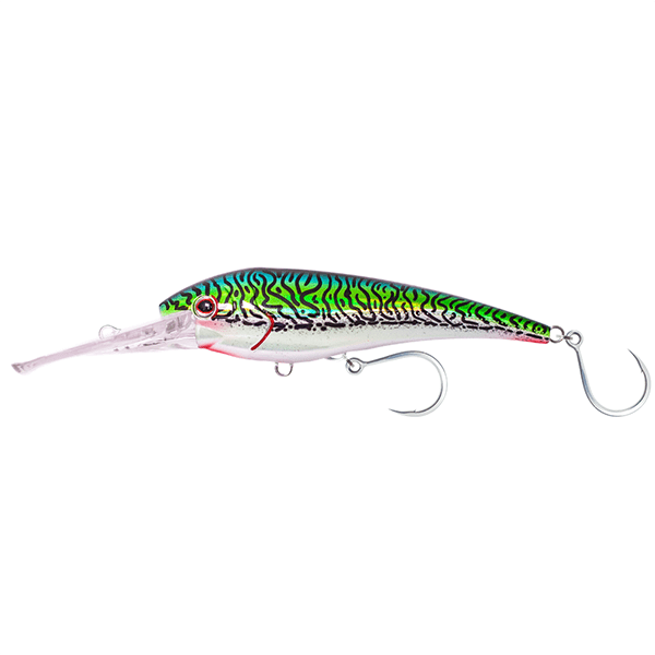 Nomad DTX Minnow Sinking 220 LRS Lure - 9 Inches