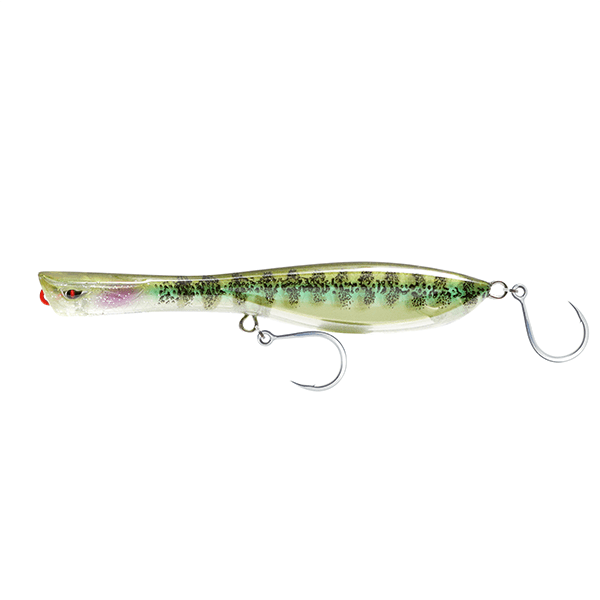 Nomad Dartwing Long Cast Sinking 130 Lure - 5 Inches