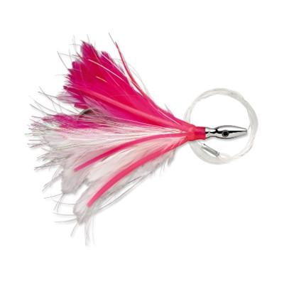 Williamson Flash Feather Rigged Lure - 3 Inches